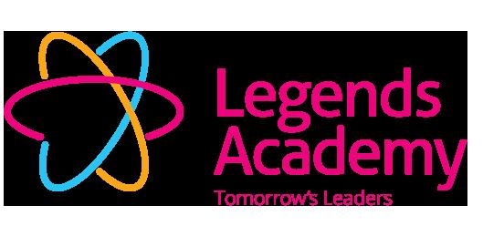 LegendsAcademy_Logos